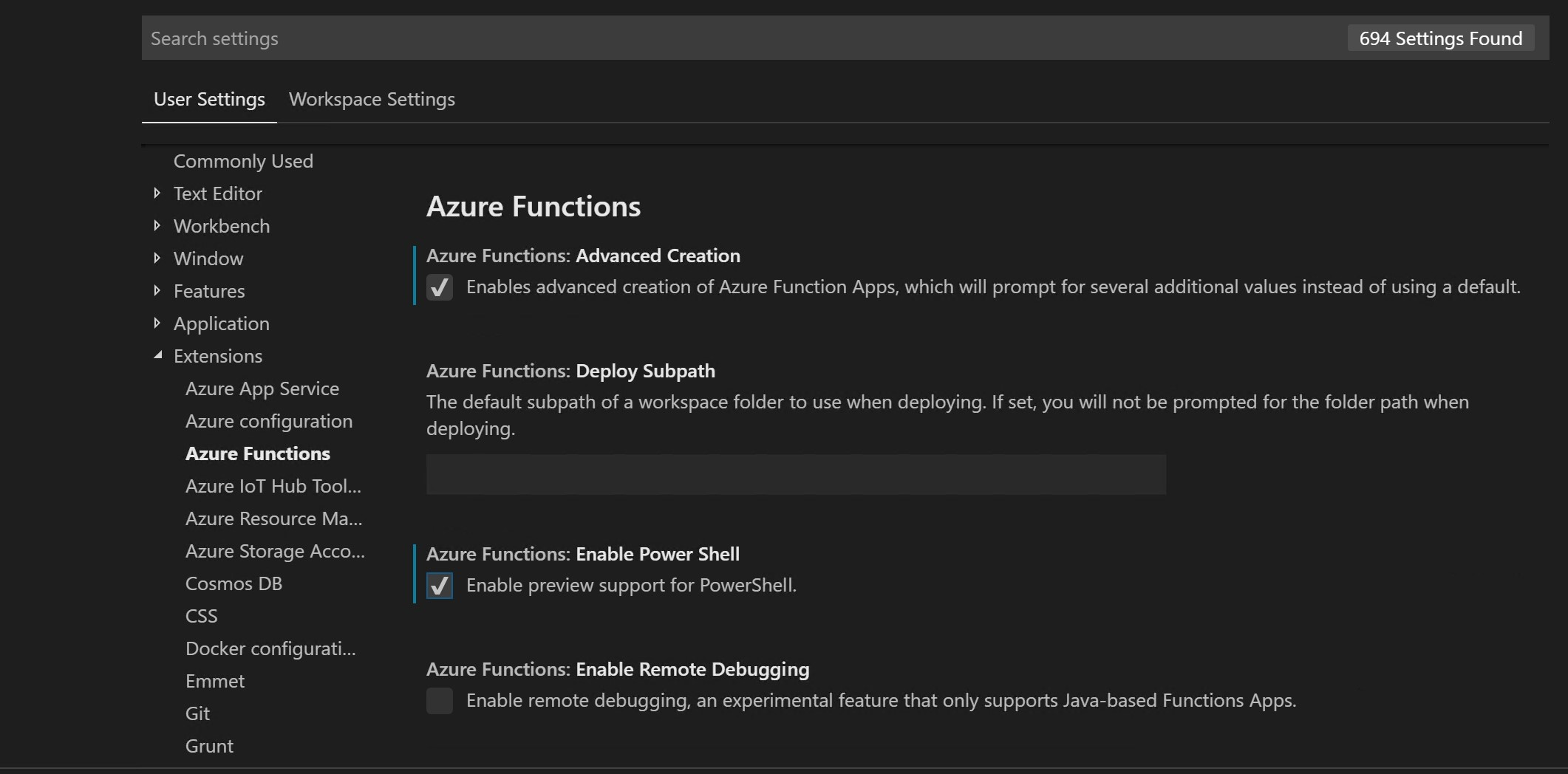 Powershell Functions in Azure the easy way   Instant Automation